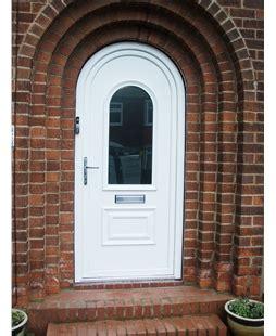 arched upvc doors  doors uk