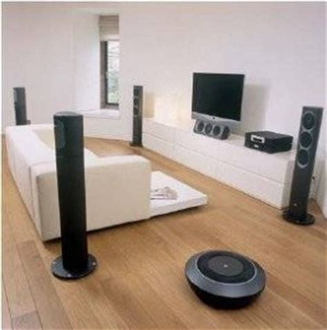 audiophiles home theater systems low cost surround sound