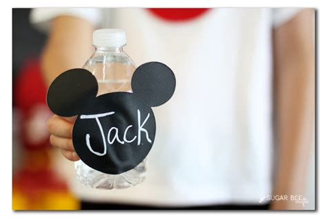 mickey mouse ideas sugar bee crafts