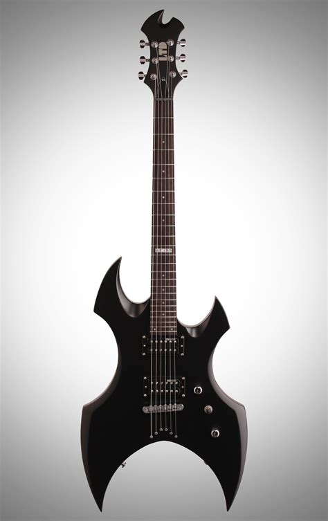 Esp Gitar Elektrik Ltd Ax 50 Putih esp ltd ax 50 electric guitar black