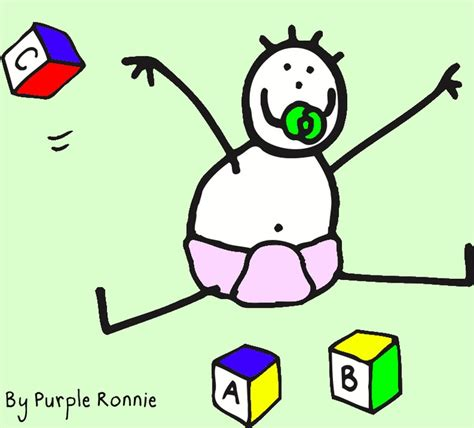 purple ronnie waawaaa by purple ronnie purple ronnie pinterest