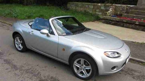 2 seater mazda mazda mx5 convertible two seater sports car car for sale