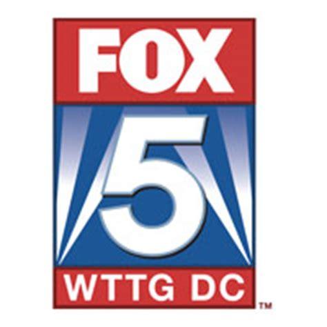 fox 5 wttg washington wttg logopedia the logo and branding site