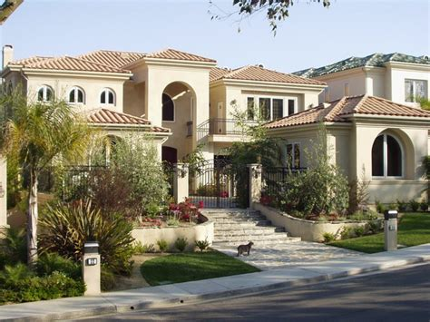 tuscany house tuscan house mediterranean exterior orange county