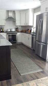 Gray Kitchen Floor 25 Best Ideas About Grey Wood Floors On Grey Hardwood Floors Grey Flooring And