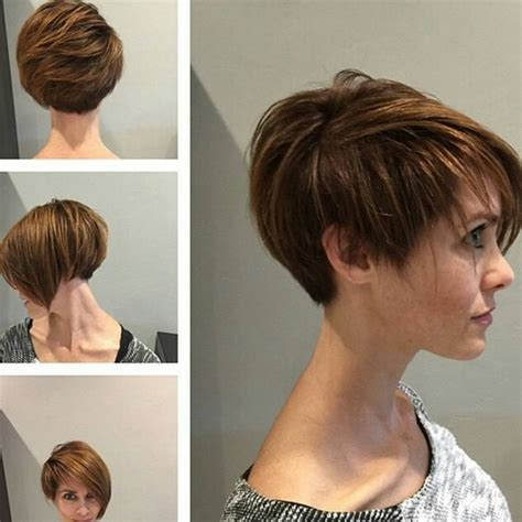 funky asymmetrical haircut style for older women 31 superb short hairstyles for women popular haircuts