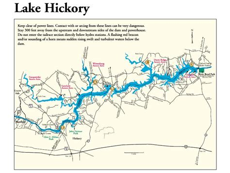 hickory carolina map lake hickory neighborhood lake hickory real estate
