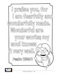 My Jesus Journal Psalm 139 Coloring Page Whats In The Bible Psalm 139 Coloring Page