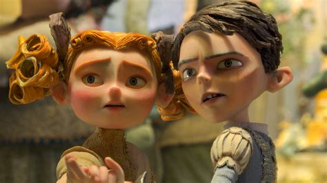 film love en 3d the boxtrolls movie review east valley mom guide