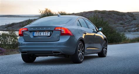 2017 volvo s60 awd review comfort safety performance