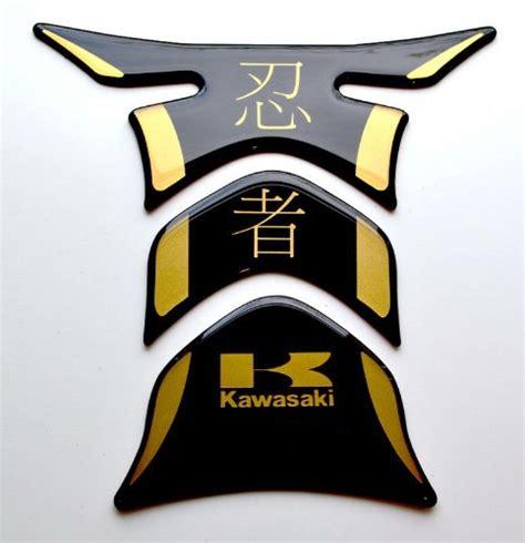 Decal Stiker New Cbr150r Gold Kanji top 25 tank pad stickers