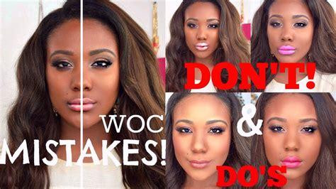 best red mac lipstick for black women 2015 black women lipstick mistakes to avoid top woc drugstore