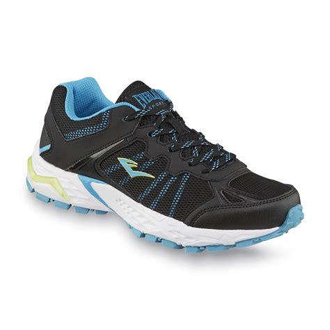 everlast 174 sport s 2 black blue white trail