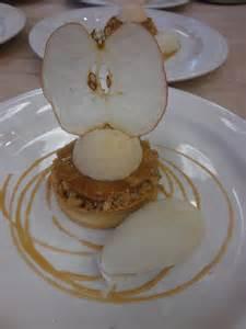 plated desserts class catierizzo