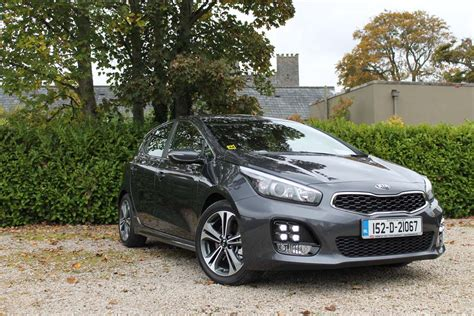 Kia Garages Cork by Kia Ceed 2015 Car Buyers Guide