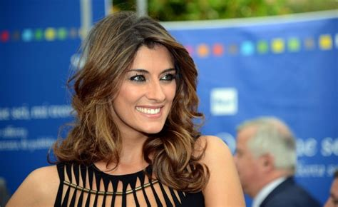Stelan Eliza elisa isoardi loda berlusconi vince promax 2014