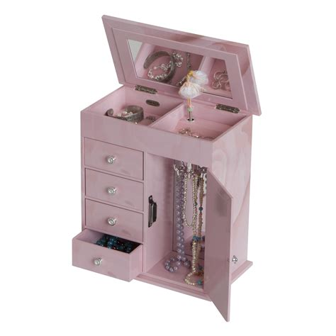 musical ballerina jewelry box for s mele co mc