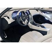 Infiniti Q60 Concept Detroit 2015 Photo Gallery  Autoblog