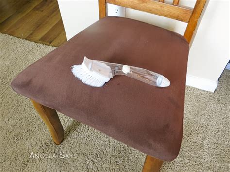 Cleaning Microfiber by How To Clean Microfiber Furniture Angela Says