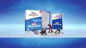 Disney Infinity Marvel Starter Pack