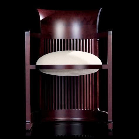 lade cassina armlehnstuhl barrel cassina