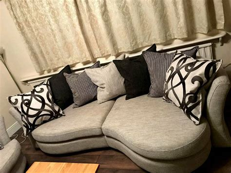 Dfs Sofa Collection dfs elise complete sofa set in gloucestershire gumtree