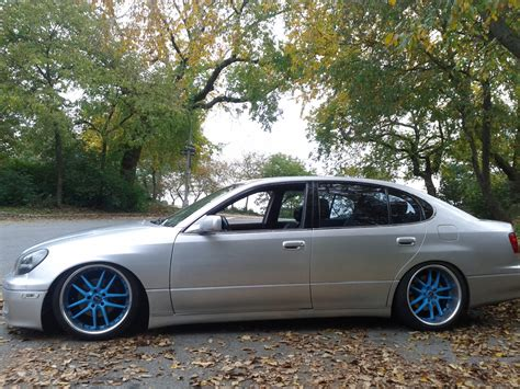 stanced lexus gs400 fs ft for sale or trade ny vip stanced lexus gs400 nasioc
