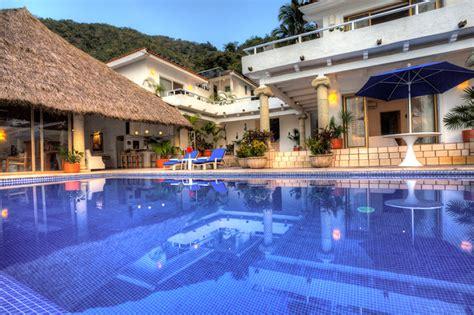 casa salina casa salinas luxury villa vallarta