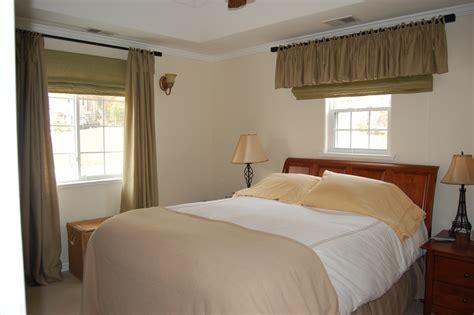 bedroom window treatments custom window treatments a decorator s journey