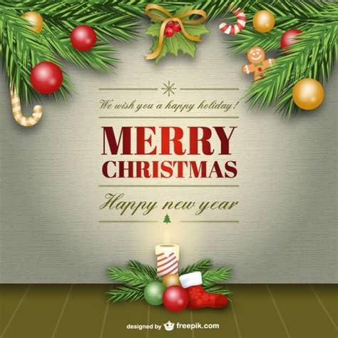 happy holiday merry christmas happy  year pictures   images