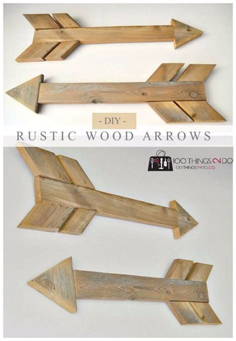 Easy Wood Craft Projects To Sell