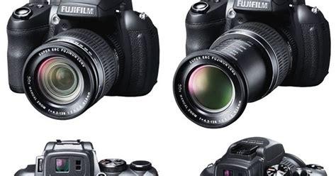 Kamera Fujifilm Finepix Hs55exr fujifilm finepix hs35 exr gunakan cmos shift dan iso