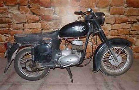 Gebrauchte Jawa Motorräder by Aq038 Motorrad Jawa 175 Cssr Ddr Alt Bestes Angebot