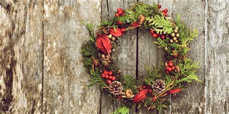 artificial australian native christmas wreath wreath alternatives lifestyle home