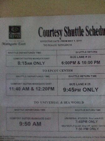 comfort suites maingate east shuttle schedule nice pool picture of comfort suites maingate east