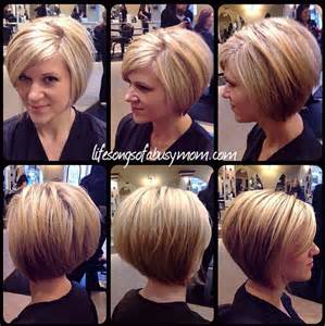 stacked inverted bob for thin hair newhairstylesformen2014