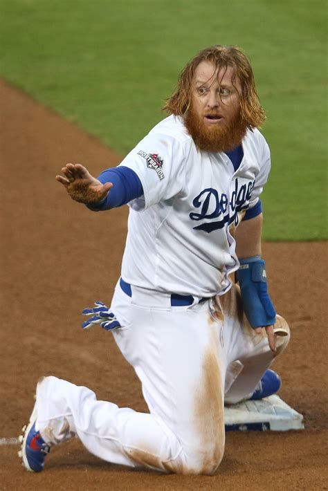 hairstyles for baseball games mets dodgers nlds game 5 was dominated by great haircuts