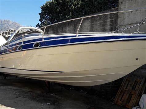 barche usate cabinate gari marina maren 34 in porto badino imbarcazioni