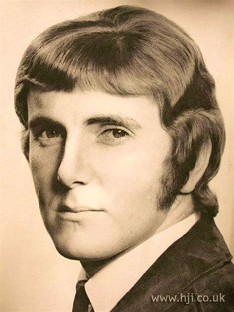 mens sideburn styles 2016 1970s the most romantic period of men s hairstyles