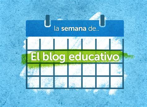 imágenes educativas blog m 225 s de 30 blogs educativos para visitar el blog de