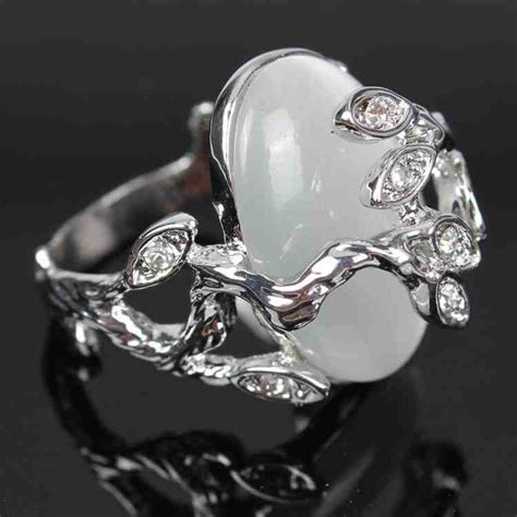 white opal meaning opal engagement rings meaning wedding and bridal inspiration