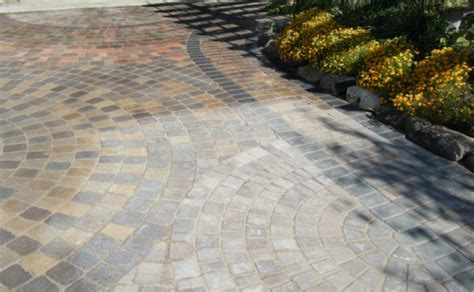 paver sealing on driveways and walkways cities mn