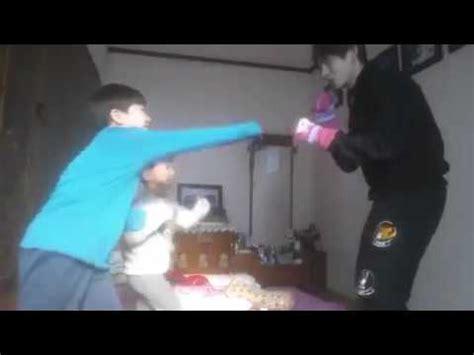kim taehyung y sus hermanos taehyung jugando con sus hermanos youtube