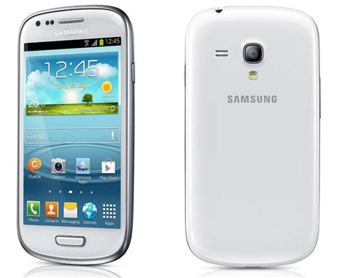 samsung announces galaxy s3 mini with 4 inch super amoled