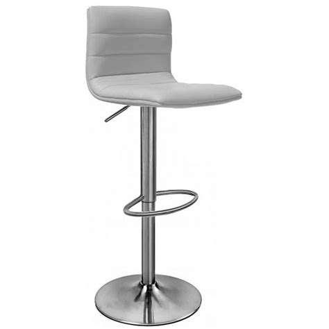 kitchen bar stools white aldo brushed bar stool white size x 390mm x 390mm