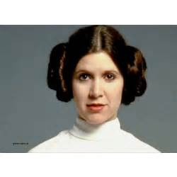 Carrie fisher as princess leia polyvore