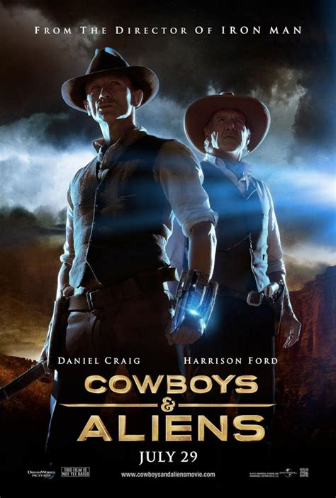 sinopsis film cowboy and alien cowboys aliens 2011 filmaffinity