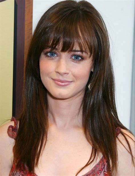 hairstyles for long face ladies oval face hairstyles 2015