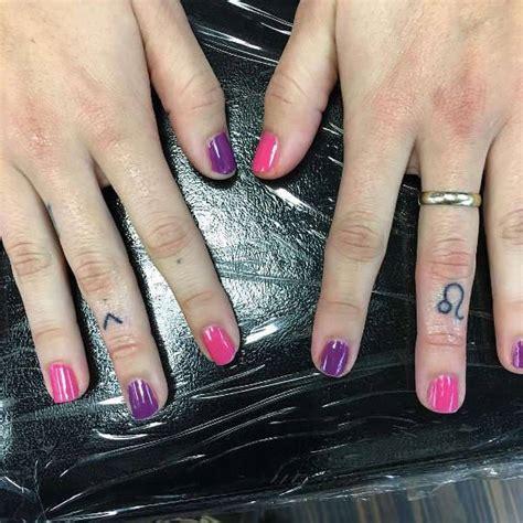 finger tattoo leo 10 leo tattoo designs ideas design trends premium