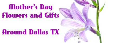 mother s day 2017 flowers mother s day 2017 flower specials around dallas tx